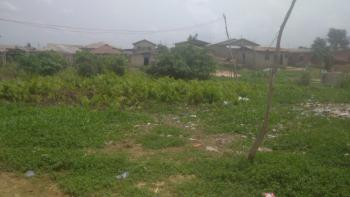 Half Plot Dry Land, Alainukan Isawo Owutu, Agric, Ikorodu, Lagos, Residential Land for Sale