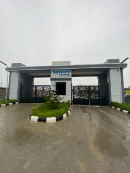 2 Bedroom Terrace Duplex, By Abraham Adesanya Roundabout, Ajah, Lagos, Terraced Duplex for Sale