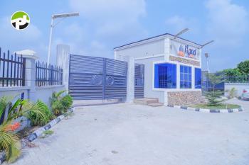 C of O Land, Iland Estate Inside Beachwood Estate, Bogije, Ibeju Lekki, Lagos, Residential Land for Sale