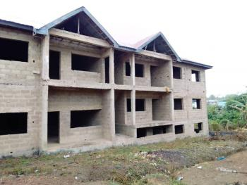 5 Units 3 Bedroom, Alapata Bus Stop, Arulogun Road, Ojoo, Ibadan, Oyo, Block of Flats for Sale