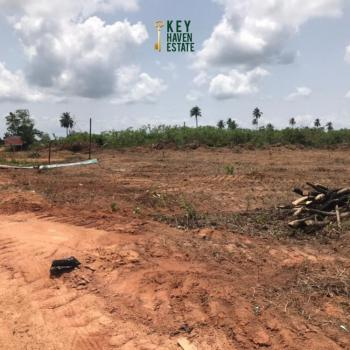 Plots of Land, Max Vista Osogbo Egbedi Area, Along Osogbo Iwo Erin Osun Road Egbedi, Osogbo, Osun, Residential Land for Sale