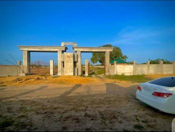 Plots of Land, Ay Gardens Estate Igando Area Before Eleko Junction, Igando Orudu, Ibeju Lekki, Lagos, Mixed-use Land for Sale