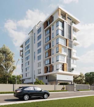 Luxury 2 Bedroom Apartment with Bq, Saka Jojo Street, Victoria Island (vi), Lagos, Flat for Sale