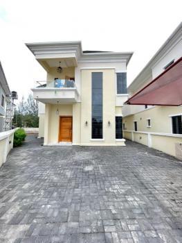 New 4 Bedroom Fully Detached Duplex with Bq Swimming Pool, Lekki County, Ikota, Lekki, Lagos, Detached Duplex for Sale