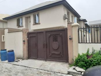 Nicely Well Finished 3 Bedrooms Flat, Westend Estate, Lekki County Homes, Ikota, Lekki, Lagos, Flat for Rent