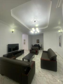 Luxury 2 Bedroom Apartment with Excellent Facilities, Oniru, Victoria Island (vi), Lagos, Flat Short Let