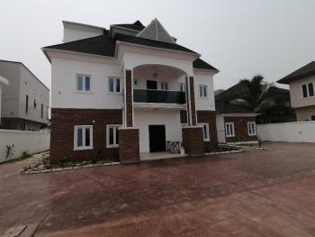Massive New Property, Pinnock Beach Estate, Osapa, Lekki, Lagos, Detached Duplex for Sale