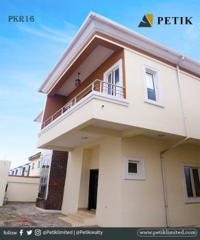 5 Bedrooms Fully Detached, Ologolo, Lekki, Lagos, Detached Duplex for Rent