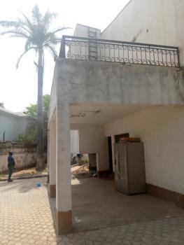 5-bedroom Duplex, Wuse District, Wuse 2, Abuja, Detached Duplex for Sale