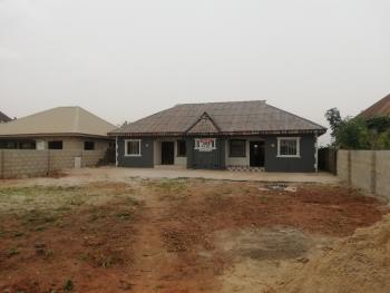 Newly Built & Lovely Two Bedroom Flat with 3 Toilets & Dining Corner, Igbogbo, Ikorodu, Lagos, Semi-detached Bungalow for Rent