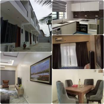 Premium Serviced 2 Bedroom Terrace Duplex, Peninsula Garden Estate, Sangotedo, Ajah, Lagos, Terraced Duplex for Sale