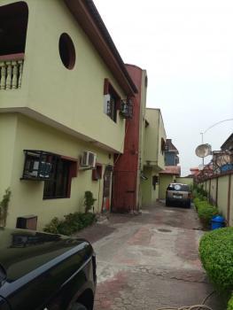 5 Bedroom Fully Detached + 2 Bedroom Flat, Medina Estate, Gbagada, Lagos, Detached Duplex for Sale