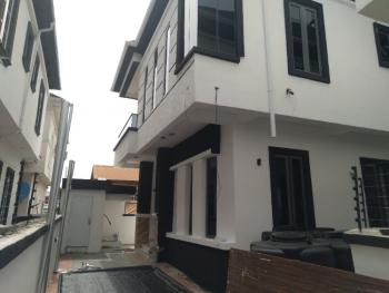 Brand New 5-bedroom Fully Detached House with Bq, Chevyview Estate, Lekki, Lagos, Detached Duplex for Sale