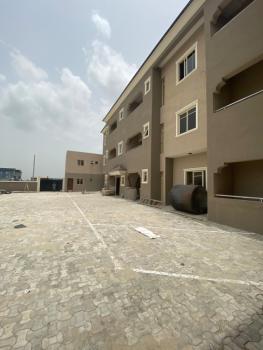 Luxury New 1 Bedroom Flat Ground Floor, Off Kusela Street, Ikate, Lekki, Lagos, Mini Flat for Rent