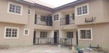 Newly Renovated 3 Bedroom Flat in a Serene Environment, River Bank Estate, Opic, Isheri North, Lagos, Flat for Rent