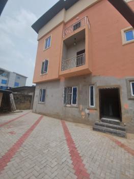 Newly Built to Taste 4 Bedroom Duplex, Omole Phase 1, Ikeja, Lagos, Semi-detached Duplex for Sale