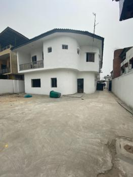 Spacious 5 Bedroom House, Victoria Island (vi), Lagos, House for Rent