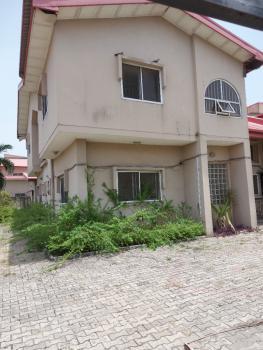 4 Bedroom Detached Duplex, Atlantic Beach, Oniru, Victoria Island (vi), Lagos, Detached Duplex for Rent