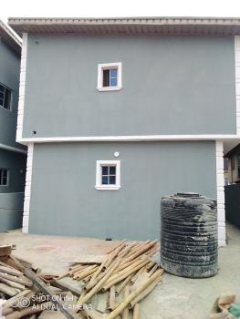 Newly Built Mini Flat, Hasan, Ojodu, Lagos, Mini Flat for Rent