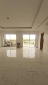 Luxury 3 Bedrooms Flat + Bq, Pinnock Beach Estate, Osapa, Lekki, Lagos, Flat for Rent