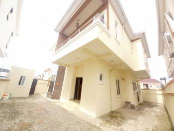 Newly Built 5 Bedroom Detached House, Ologolo, Lekki, Lagos, Detached Duplex for Rent