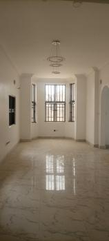 Very Spacious Brand New 4 Bedroom Detached Duplex with Bq and Study Room, Oral Estate, Lekki Phase 2, Lekki, Lagos, Semi-detached Duplex for Rent