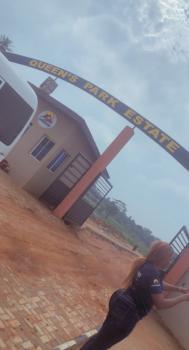 a Plot of Land, Queens Park Estate, Mowe Ofada, Ogun, Residential Land for Sale