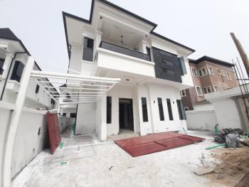 Spacious 5 Bedroom Detached Duplex, Canal West Estate, Osapa London, Osapa, Lekki, Lagos, Detached Duplex for Sale