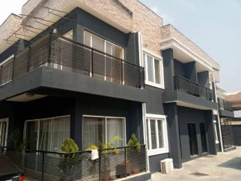 Luxury 3 Bedroom with a Bq, Lekki Phase 1, Lekki, Lagos, Flat for Rent