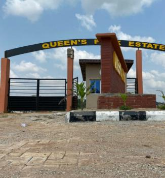 Dry Serviced Land, Mowe Ofada, Ogun, Mixed-use Land for Sale