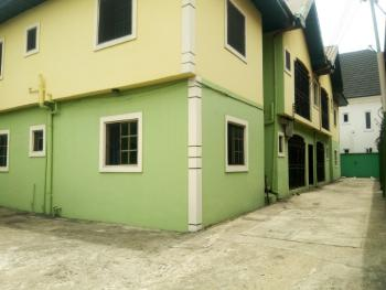 Standard 2 Bedroom Flat with Modern Facilities, Shell Cooperative, Eliozu, Port Harcourt, Rivers, Flat for Rent