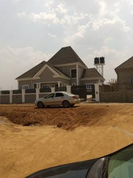 3 Bedrrom Detached Penthouse Approved Estate Plot, By Aco Estate, Lugbe District, Abuja, Residential Land for Sale