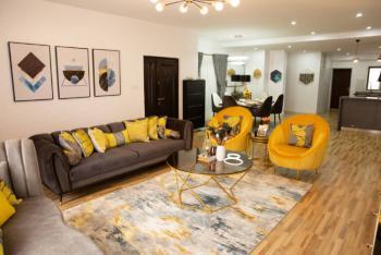 New Classic 3 Bedrooms, Oniru, Victoria Island (vi), Lagos, Flat Short Let
