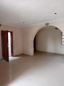 Upstair 3 Bedroom Flat Close to Main Road, Destiny Homes Estate, Abijo, Lekki, Lagos, Flat for Rent