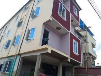 Modern 2 Bedroom Flat, Yaba, Lagos, Flat for Rent