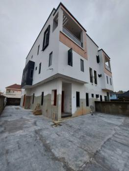 Cool 5 Bedrooms  Semi Detached Duplex with  Bq, Magodo 2, Gra Phase 2, Magodo, Lagos, Semi-detached Duplex for Sale
