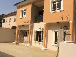 3 Bedroom Detached House, Off Road 2, Ikota Villa Estate, Lekki, Lagos, Detached Duplex for Sale