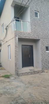 Nice 3 Bedroom Terrace Duplex, Omole Phase 2, Ikeja, Lagos, Flat for Rent