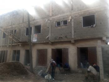 Newly Built Room Self  Contained, Ilaje Olarewaju, Bariga, Shomolu, Lagos, Self Contained (single Rooms) for Rent
