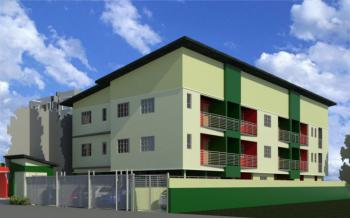 Newly Built Room Self Contained, Asha Estate, Gbagada, Lagos, Self Contained (single Rooms) for Rent
