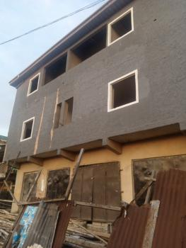 Newly Built Room Self Contained  for 15years Lease, Bajulaiye, Shomolu, Lagos, Self Contained (single Rooms) for Rent