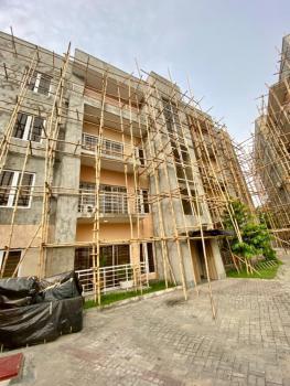 3 Bedroom Serviced Apartment in a Gated Mini Estate, Lekki Phase 1, Lekki, Lagos, Flat for Sale