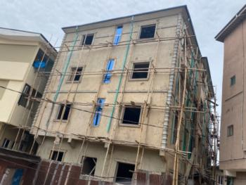 One Bedroom Flat for Hostel and Residential Investment, Off Abudu Street, Abule Oja, Yaba, Lagos, Mini Flat for Sale