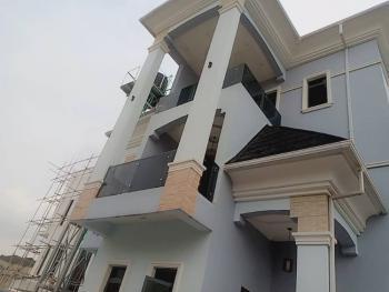 Brand New 5 Bedroom Duplex, Ikeja Gra, Ikeja, Lagos, Detached Duplex for Rent