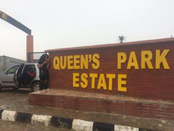 Plot of Land with C of O. Promo, Queens Park Estate, Mowe Ofada, Ogun, Mixed-use Land for Sale