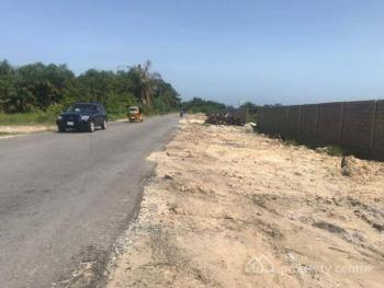 9 Acres (54 Plots) in a Good Location, Ogombo Road, Near Landwey Urban   Prime, Ogombo, Ajah, Lagos, Mixed-use Land for Sale
