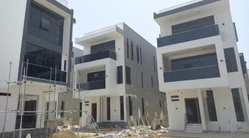 4 Bedrooms Fully  Detached Duplex with Bq, Banana Island Road, Ikoyi, Lagos, Semi-detached Duplex for Sale