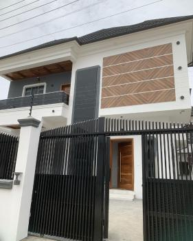 Quality Luxury and Beautifully Finished 4 Bedroom Fully Detached, Idado, Lekki, Lagos, Detached Duplex for Sale