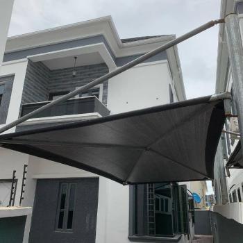 Spacious and Classic 4 Bedroom Fully Detached Duplex, Lekki, Lagos, Semi-detached Duplex for Sale