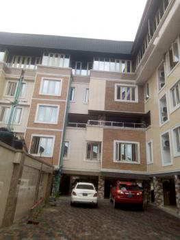 3 Bedroom Apartment Fully with Pool., Off Domino Pizz, Agungi, Lekki, Lagos, Flat for Rent